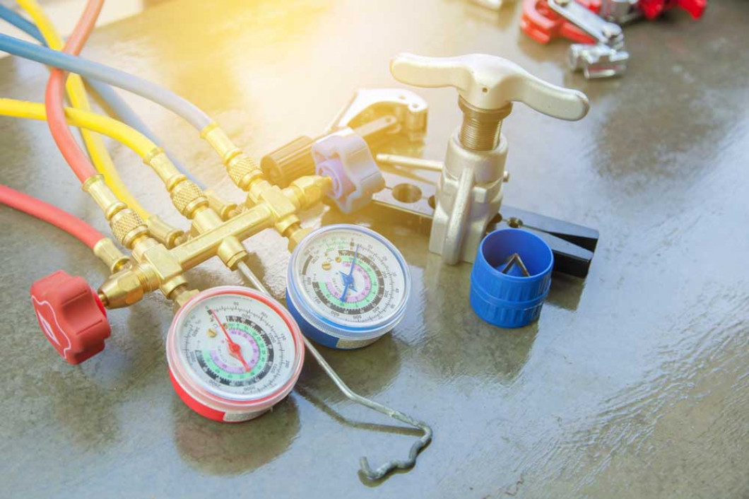 How to Keep Up With HVAC Maintenance