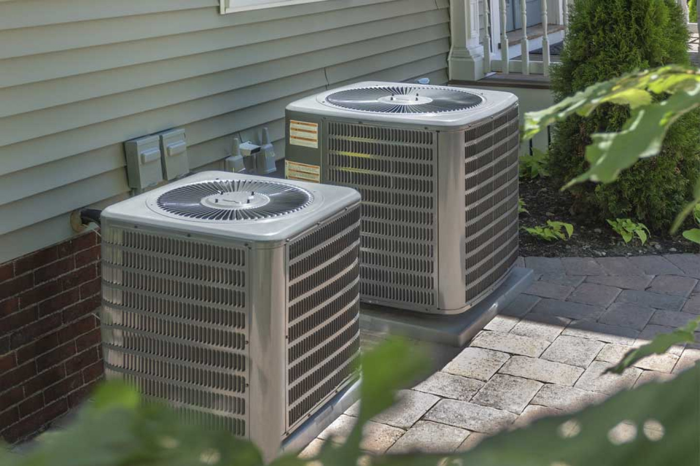 We offer air conditioning installation services to keep you cool in Owensboro, KY and surrounding areas